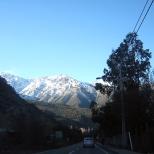 Chile, 2014