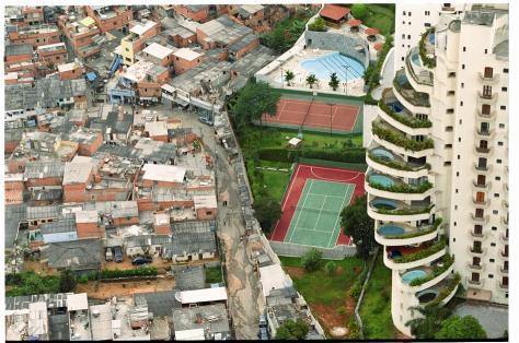 I love Paraisópolis.. tá bom, SP