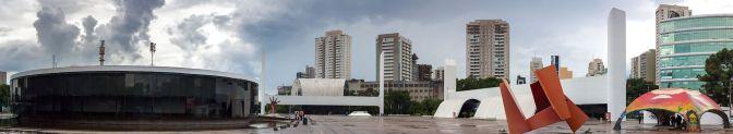NOVO ROTEIRO SÃO PAULO (EM AVALIAÇÃO, PROPICIO PARA MUDANÇAS)