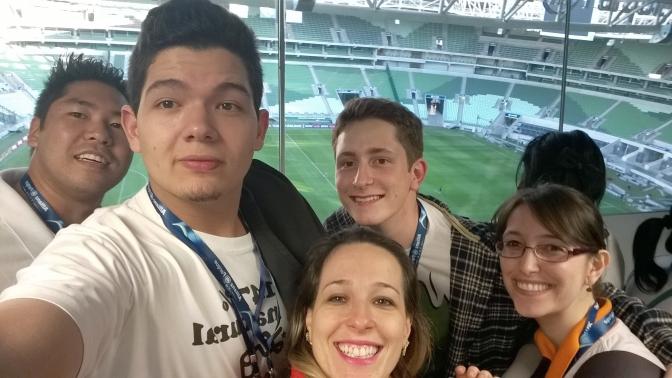 SÃO PAULO PARA TODOS OS GOSTOS!