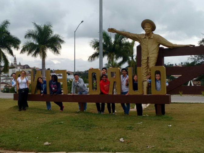 [SÉRIE] CURIOSIDADES QUE VOCÊ POSSIVELMENTE NÃO SABIA SOBRE O BRASIL: SUDESTE