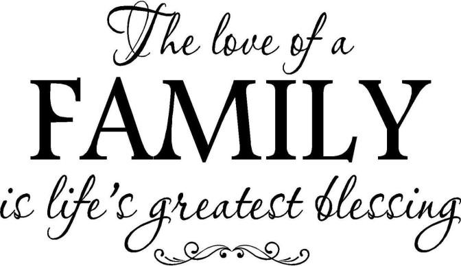 MI FAMILIA = MI HISTORIA